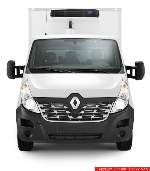 Comerciales Renault
